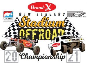 New Zealand Stadium Offroad Championship